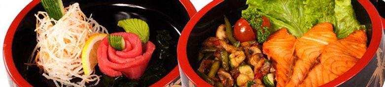 Gemüse  - Kim - Sushi & Asiaküche