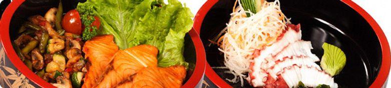 Mittagsmenü - Liu's Wok Währing
