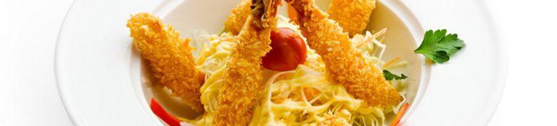 Mittagsmenü  - Kim - Sushi & Asiaküche