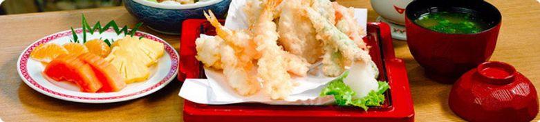 Bentobox - Shifu - Asiatische Crossover Küche