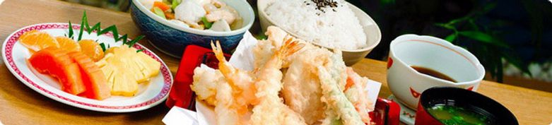 Japanisches Menü - Gui Lin - Tokyo Running-Sushi