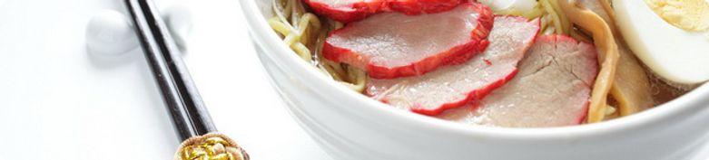 Nudelgerichte  - Natsu Sushi Burggasse