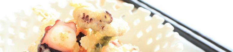 Vorspeisen  - YAZU Japanese Cuisine
