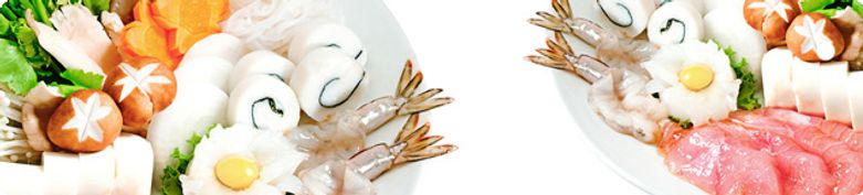 Japanische Spezialitäten - Asia Restaurant Li