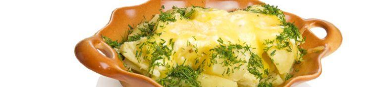 Kartoffelgerichte  - Il Mondo