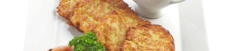 Vegetarisch - Schnitzel & Hausmannskost