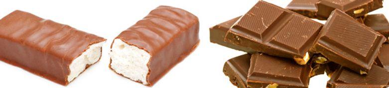 Süßigkeiten - Zum Burgenlandstüberl bei Tina