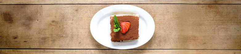 Dessert - L'Osteria Wirtschaftsuniversität