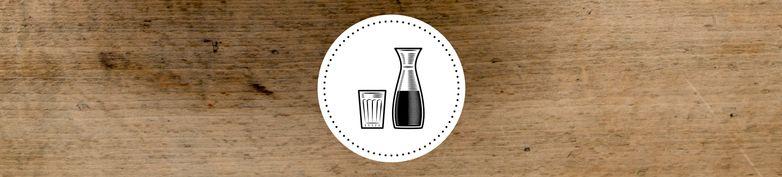 Alkoholische Getränke - L'Osteria Wirtschaftsuniversität