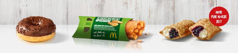 Desserts - McDonald's