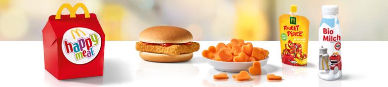 Happy Meal - McDonald's