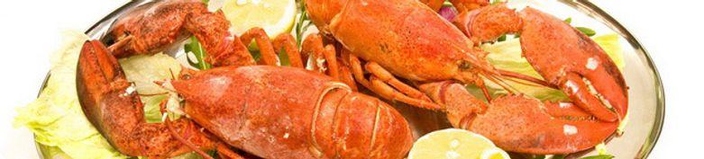 Meeresfrüchte - Restaurant Siegreich