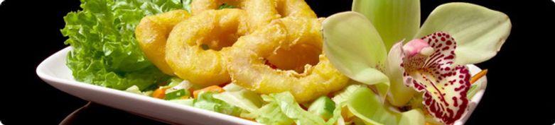 Fisch - China Restaurant Gedeihen