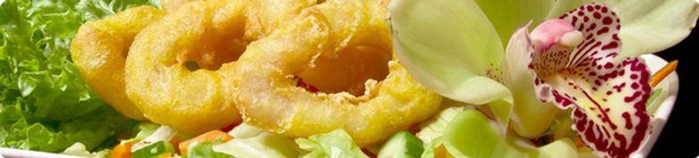 Tintenfisch - Chinoiss