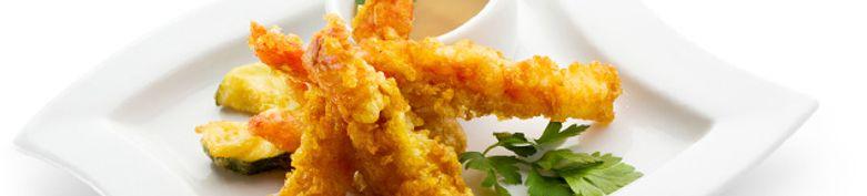 Vorspeisen - Asia Restaurant Li