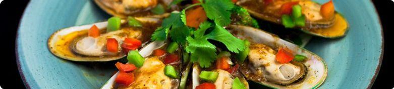 Warme Vorspeisen - Hawaii Pizzaservice