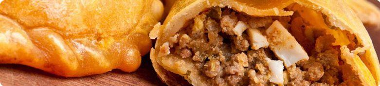 Mexikanische Gerichte - El Camino