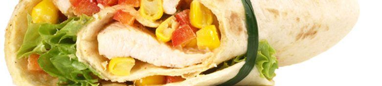 Mexikanische Gerichte - Pizzeria Ristorante San Marino