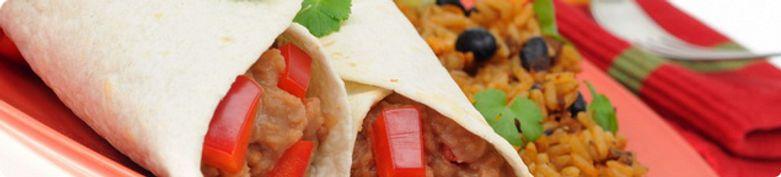 Burritos  - Salpicon Tacos & Salads