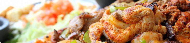 Kalte Vorspeisen - Salonga Peruvian Restaurant Bar