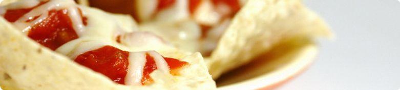 Vorspeisen - Arriba Mexicano & Pizzeria