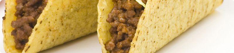 Tacos - Royal Imbiss