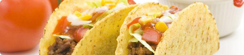 Burrito & Taco - Anna's Sandwich und Salatbar