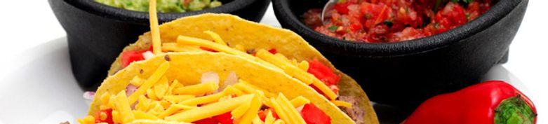 Tacos - El Paso