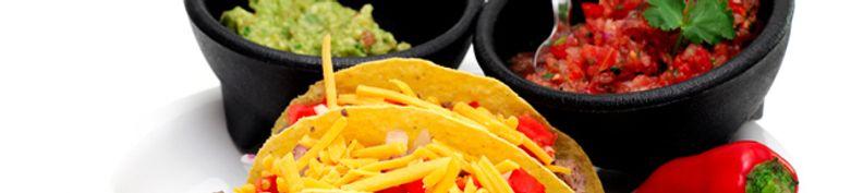 Mexikanische Gerichte - El Paso