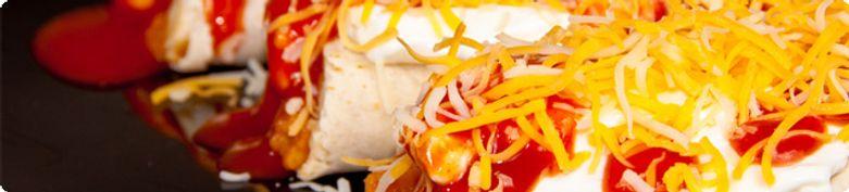 Burritos - Flo Jos