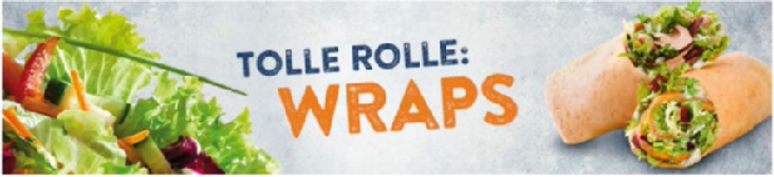 Wraps - NORDSEE