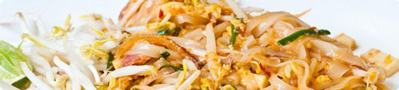 Beilagen - Asia Restaurant Li
