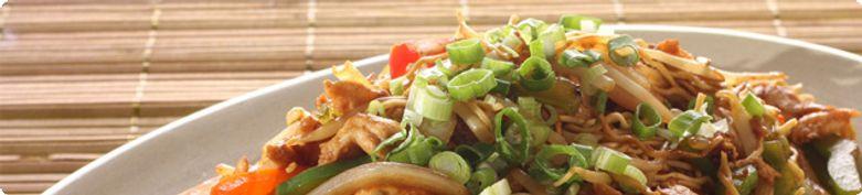 Nudeln & Reis - Asia Restaurant Li
