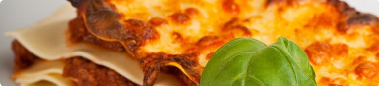 Pasta- Auflauf  - Da Vinci