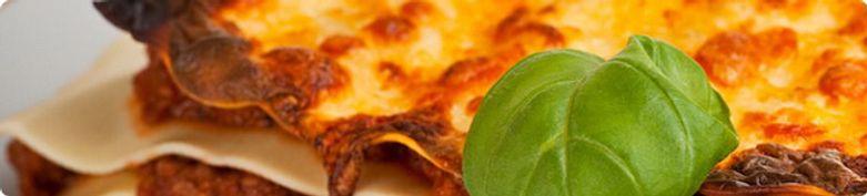 Specialita al Forno - Pizzeria Piccolino