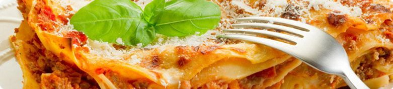 Lasagne - Bello Cio