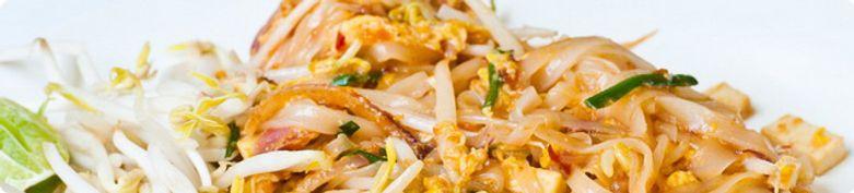 Nudel- und Reisgerichte - The Box Noodles Lorenza