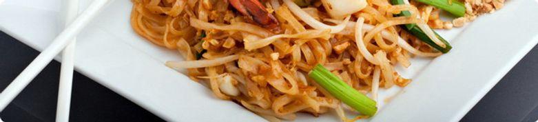 Nudelgerichte - Wok Sushi Speising