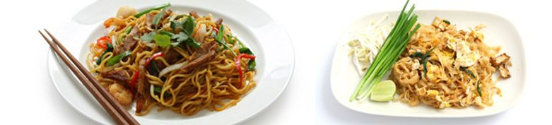 Reis & Nudeln - Ginza Yi Pin