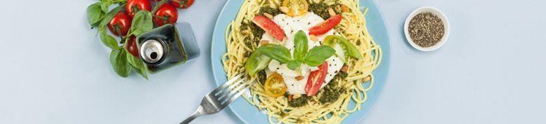 Vegetarische Gerichte - Khail Restaurant