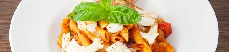 Pasta - Speed Food