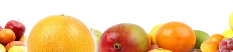 Obst und Gemüse - Konditorei Neunteufl
