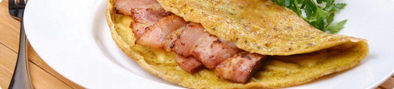 Frühstück  - Mevlana Etli Ekmek & Kebap