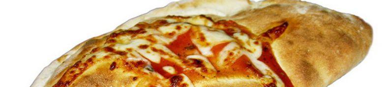 Pizzastangerl - Al Capone