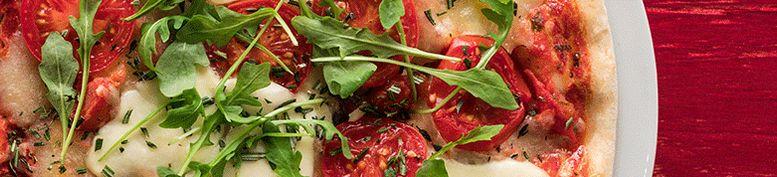 Pizze Classiche - Momo Pizza Gourmet