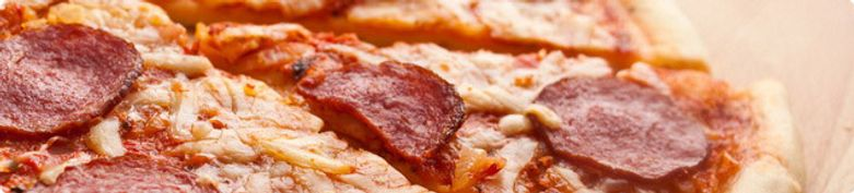 American Pizza - Pizzeria New York
