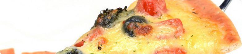 Pizza 40cm - Pizzeria Azzurro