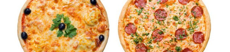 Pizza  - Bello Cio