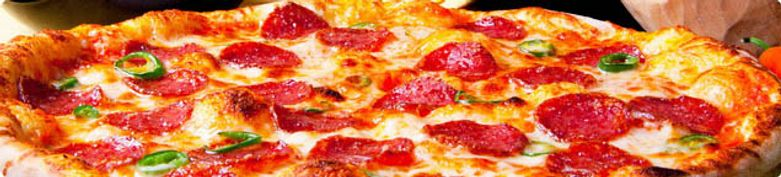 Pizza - Pizzeria New York