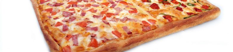 Party Pizza - Destan